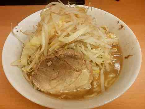 ラーメン ○菅の塩ラーメンの口コミ 亀有駅から徒歩2〜3分ほど