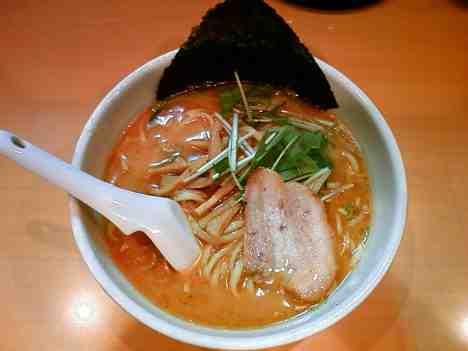 魂麺の太魂の口コミ JR総武線「本八幡」駅より徒歩5分