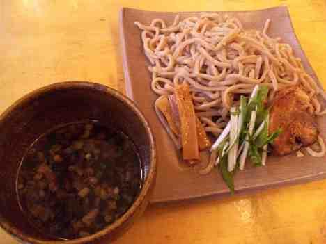 季織亭のつけ(醤油)の口コミ 小田急線「経堂駅」から徒歩4分