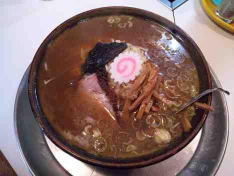 めときの中華麺の口コミ 山手線「新大久保駅」から徒歩5分