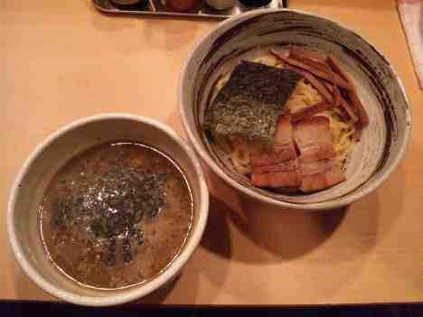 麺味庵 和 / さかなごみのつけ麺の口コミ 西武新宿線『狭山市駅』より徒歩1分