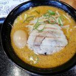 マルキン本舗 新越谷店 百年味噌ラーメンの口コミ 南越谷駅