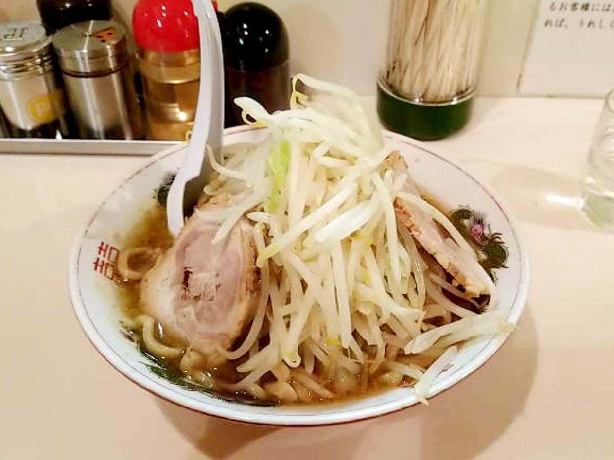 麺家 ぶんすけ(浅草)