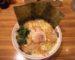 横浜らぁめん 桜花の醤油ラーメンの口コミ JR「大宮駅」西口より徒歩3分ほど