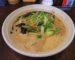 8823製麺の味噌タンメンの口コミ 東武スカイツリーライン「新田駅」から徒歩2分